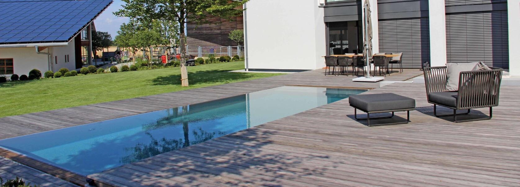 Ettl Pool & Wellness
