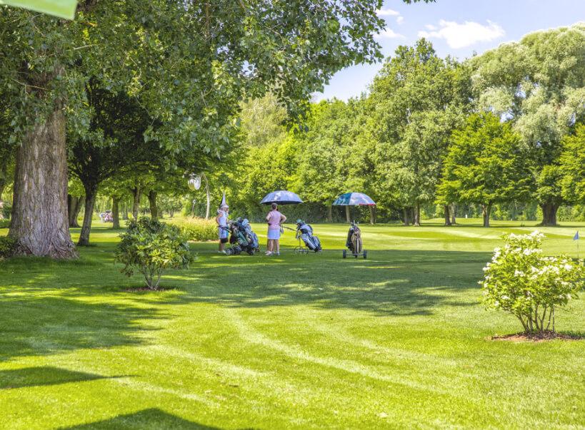 Golfclub Ingolstadt