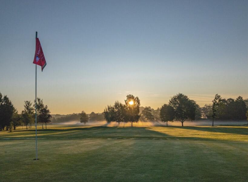 Golfclub Schloss Reichertshausen e.V.
