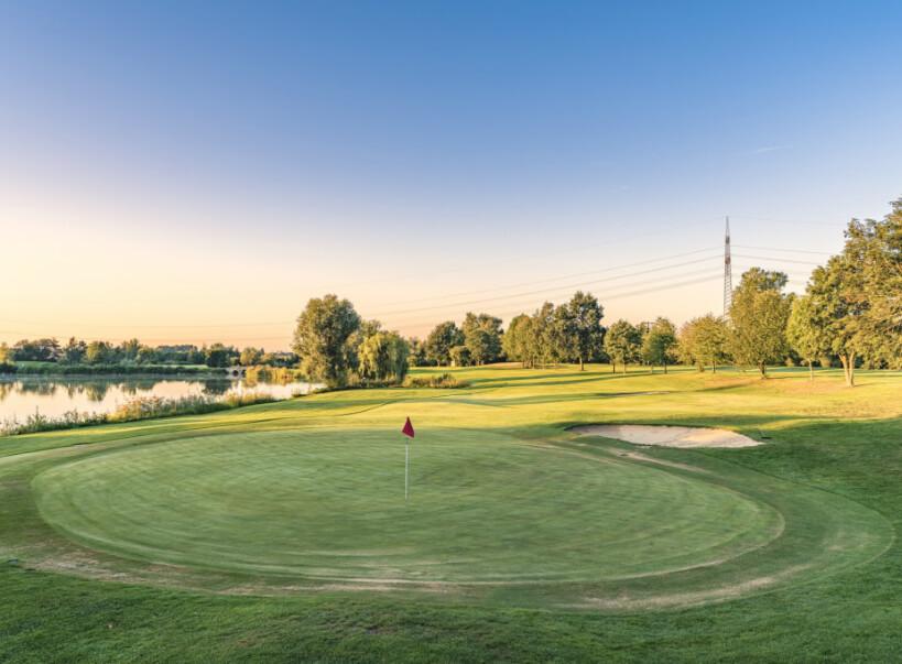 Golfwiese Straubing Stadt und Land e.V.