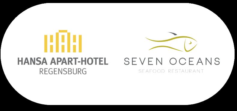 Hansa Apart-Hotel & Seven Oceans