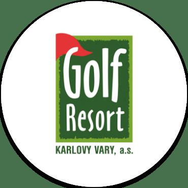 Golfplatz Golf Resort Karlovy Vary