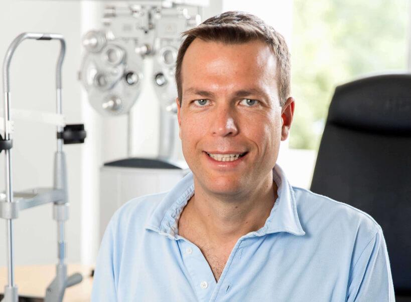 Priv.-Doz. Dr. Wolfgang Herrmann