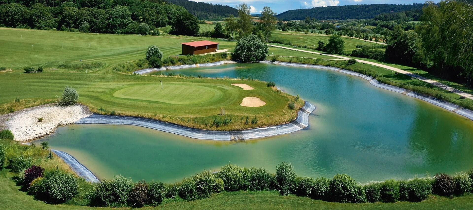 1 - GolfClub Beilgries - 2021-04
