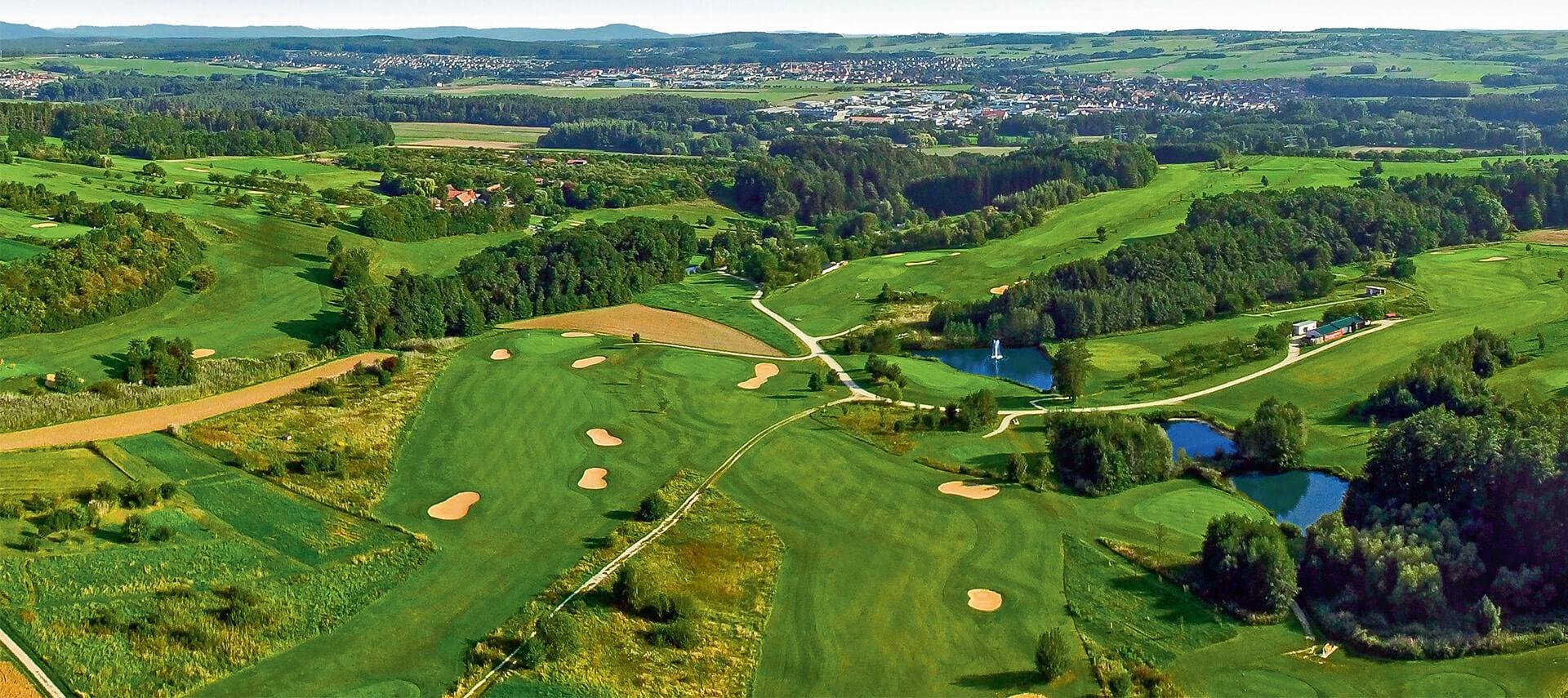 1 - GolfClub Erlangen - 2021-04