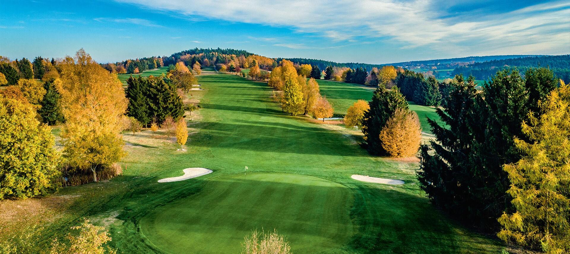 1 - GolfClub Oberpfälzer Wald - 2021-04