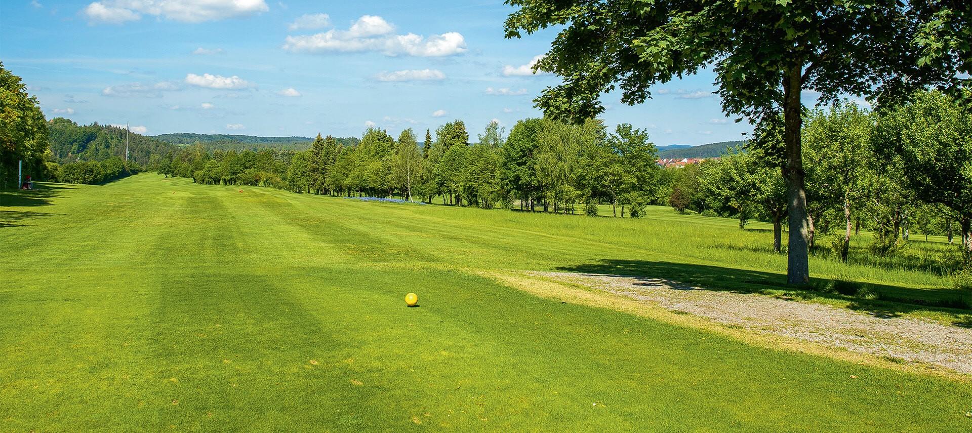 1 - GolfClub Schmidmühlen - 2021-04