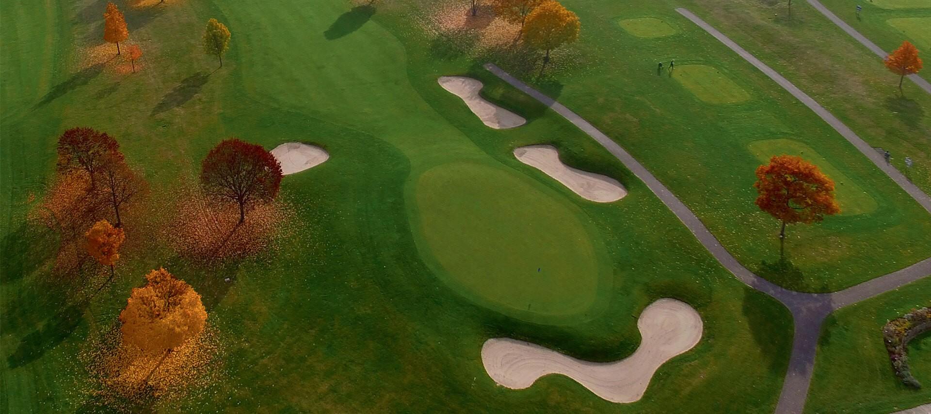 1 - GolfClub Schwanhof - 2021-04
