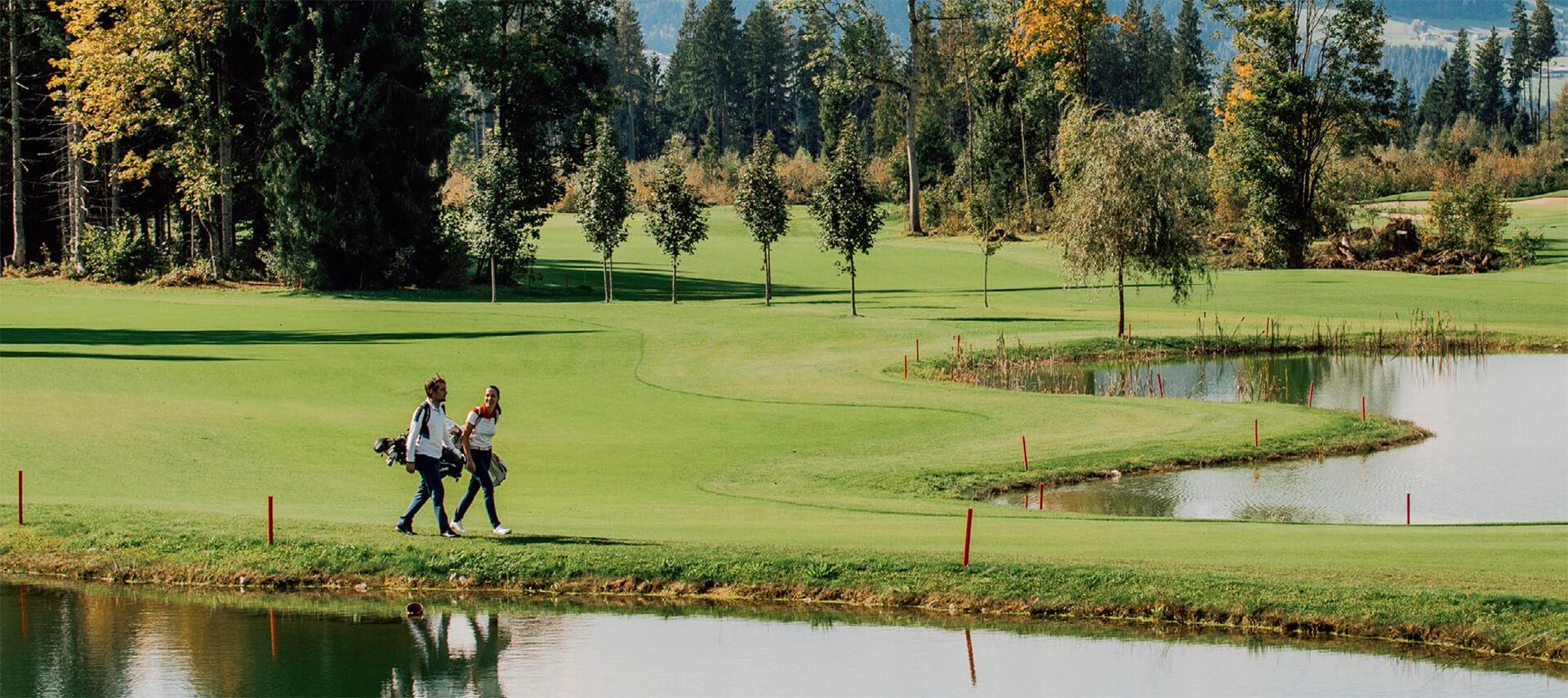 1 - GolfClub Westendorf - 2021-04