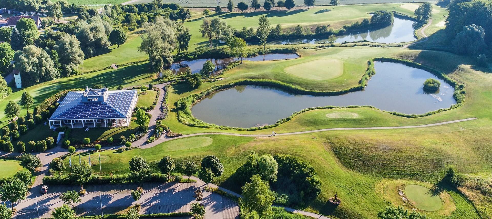 1 - Golfclub Gäuboden - 2021-04