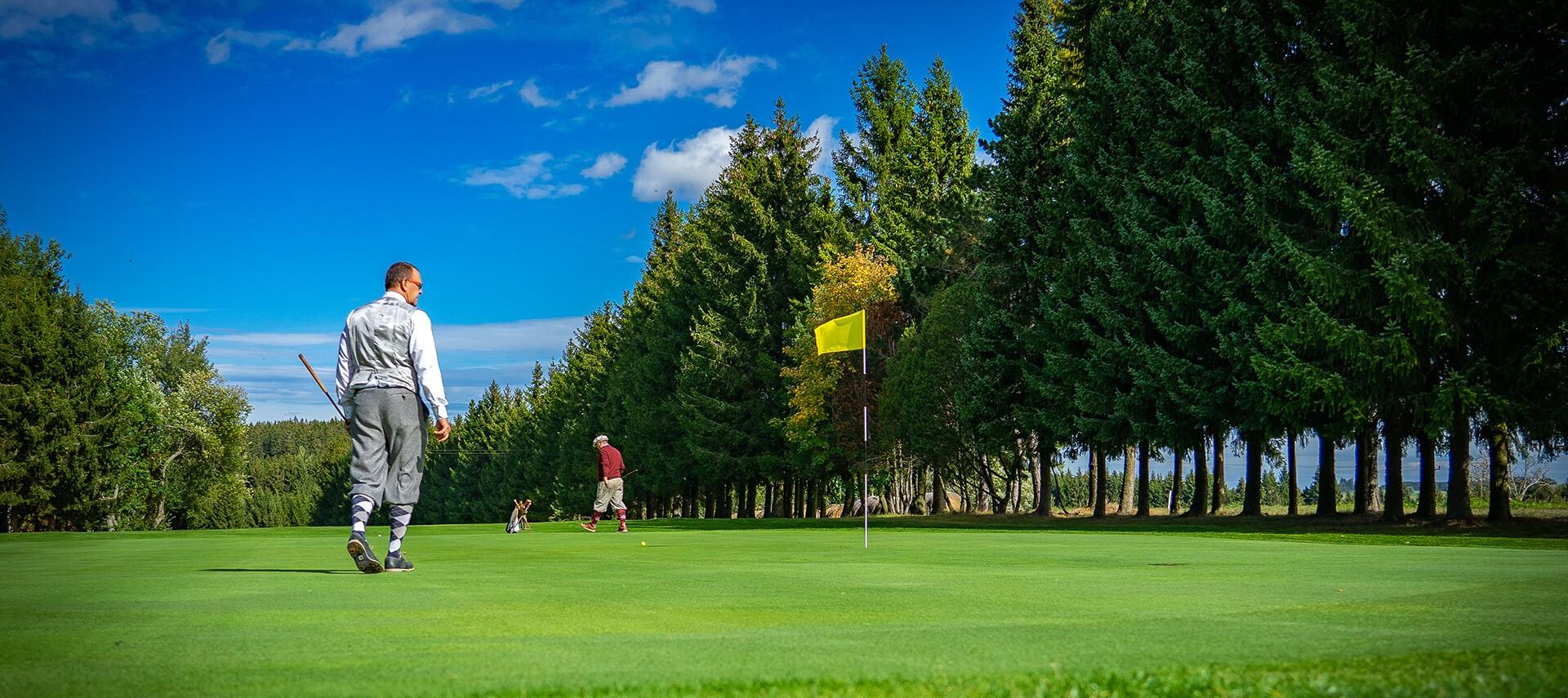 1 - Golfclub Marianbad - 2021-04