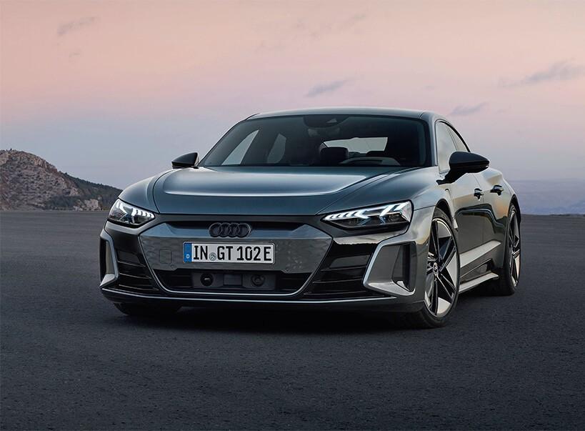 2-1 - Audi e-tron GT - 2021-04