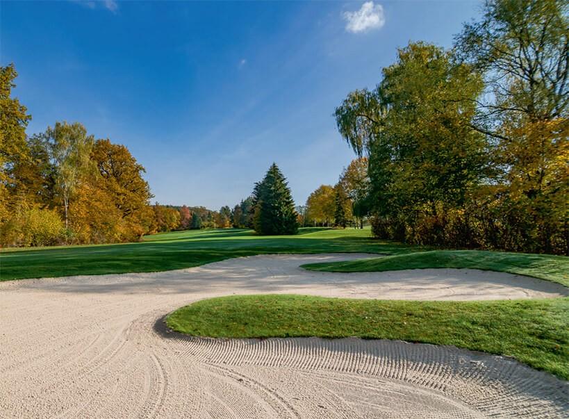 2-1 - Golfclub Regensburg Thiergarten - 2021-04