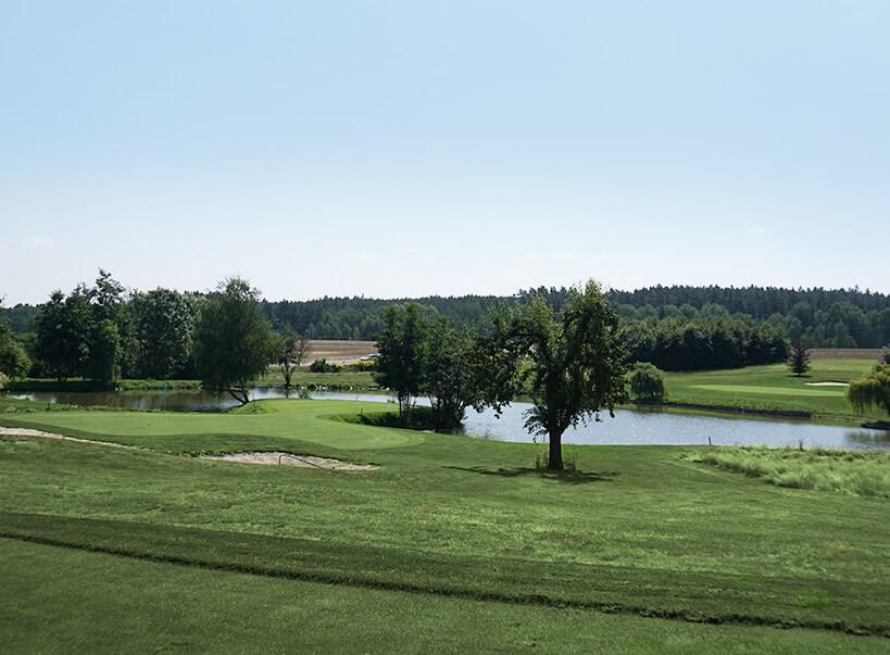 2-2 - Golfclub Alfredov- 2021-04
